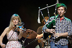Gaelic Storm brings the sing along fun of rowdy Irish Pub to The Pageant.