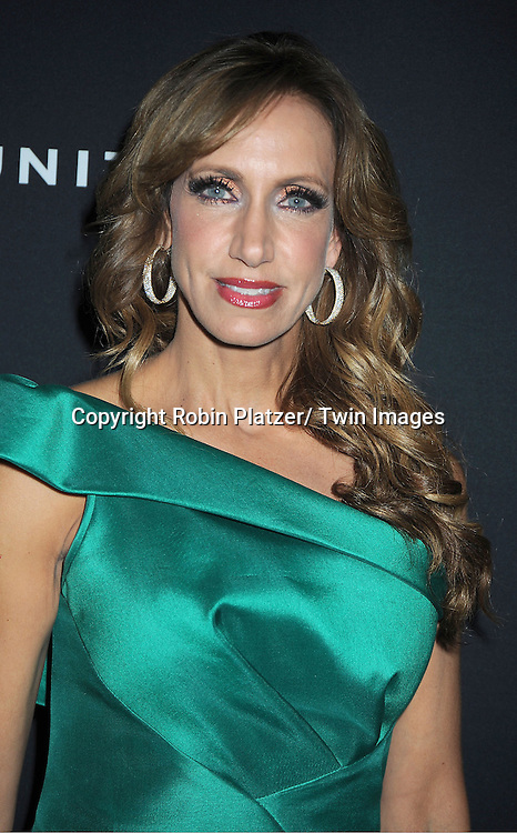 Lili Estefan attends the Vanidades Magazine  Icons of Style Gala on September 27, 2012 at the Mandarin Oriental Hotel in New York City.