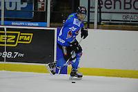 JSHOCKEY: HEERENVEEN; 20-12-2014, IJsstadion Thialf, UNIS Flyers - Eindhoven Kemphanen 201214, uitslag 7-0, Ronald Wurm (#26), ©foto Martin de Jong