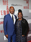 HBO Presents Show Me A Hero Premiere