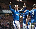 031216 Rangers v Aberdeen