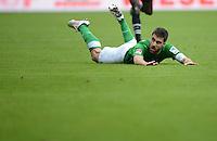 FUSSBALL   1. BUNDESLIGA   SAISON 2012/2013    26. SPIELTAG SV Werder Bremen - Greuther Fuerth                        16.03.2013 Sokratis Papastathopoulos (SV Werder Bremen)