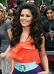 Cheryl Cole 2011 at the first Judged auditions for X Factor at Galen Center in Los Angeles, May 8th 2011...Photo by Chris Walter/Photofeatures