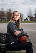 All-NWADG Basketball Athletes of the Year