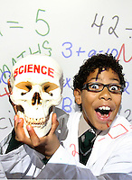 8/6/2010    ****NO FEE PHOTOS ***********.Brendan Lucas age 11 of St. Laurence O'Tooles CBS Dublin, pictured at Discover Science and Engineering's 2010 Awards of Science and Maths Excellence. Part of the Discover Primary Science programme, the awards acknowledge the efforts of primary school children and teachers who have demonstrated an increased knowledge and application of science and maths. This year 493 schools from across the country received an Award of Science and Maths Excellence..Pic James Horan / Collins Photos . .. .. .?. .