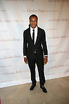 Dutch Coach and Football/Soccer player Edgar Davis  Attends The Gordon Parks Foundation 2013 Awards Dinner and Auction Held at the Plaza Hotel, NY