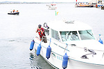 Green Buoy Swim 2012