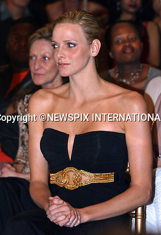 """CHARLENE WITTSTOCK.Olympic swimmer and soon Princess of Monaco, officially opens the attends the Nelson Mandela photographic exhibition at the Liberty Midlands Mall in Pietermaritzburg, KwaZulu, South Africa. .The exhibition included never before seen photographs of Madiba..She will be participating in the Midmar Mile, the world's largest open water swim event this weekend at Midmar, South Africa_11/02/2011.Mandatory Credit Photos: ©Newspix International..**ALL FEES PAYABLE TO: """"NEWSPIX INTERNATIONAL""""**..PHOTO CREDIT MANDATORY!!: NEWSPIX INTERNATIONAL(Failure to credit will incur a surcharge of 100% of reproduction fees)..IMMEDIATE CONFIRMATION OF USAGE REQUIRED:.Newspix International, 31 Chinnery Hill, Bishop's Stortford, ENGLAND CM23 3PS.Tel:+441279 324672  ; Fax: +441279656877.Mobile:  0777568 1153.e-mail: info@newspixinternational.co.uk"""