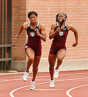 Texas A&M @ the USC Trojan Invitational 3 20/21 09