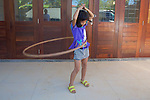 Metta Hula Hooping