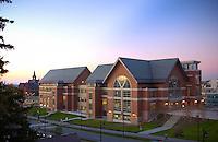 207177 UVM Davis Center