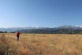 """Der Jesik Nationalpark befindet sich 70km östlich von Almaty. Die Gesellschaft """"Grüne Rettung"""" versucht durch fotografische Dokukmenation auf die Veränderungen in der Landschaft aufmerksam zu machen."""
