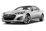 Hyundai Genesis Coupe 3.8T 8-Speed AT Coupe 2015