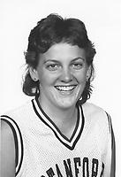 1985: Sarah Evans.
