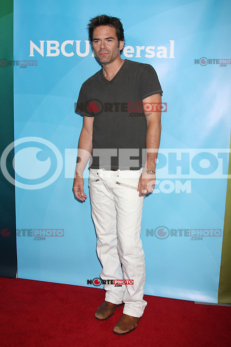 BEVERLY HILLS, CA - JULY 24: Billy Burke at the 2012 NBC Universal TCA summer press tour at The Beverly Hilton Hotel on July 24, 2012 in Beverly Hills, California. Credit: mpi25/MediaPunch Inc. /NortePhoto.com<br />