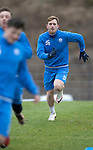 St Johnstone Training&hellip;.20.01.17<br />Liam Craig pictured during training this monring ahead of tomorrow&rsquo;s Scottish Cup game against Stenhousemuir.<br />Picture by Graeme Hart.<br />Copyright Perthshire Picture Agency<br />Tel: 01738 623350  Mobile: 07990 594431