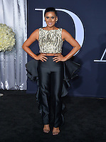 Laura Govan at the premiere of &quot;Fifty Shades Darker&quot; at the Theatre at the Ace Hotel, Los Angeles, USA 18th January  2017<br /> Picture: Paul Smith/Featureflash/SilverHub 0208 004 5359 sales@silverhubmedia.com