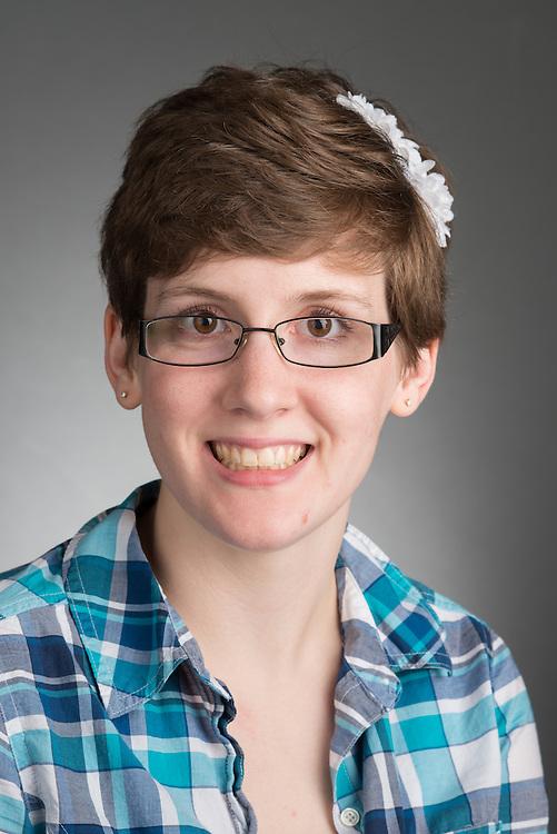 Samantha Thrush for Honors Tutorial College   Photo by Ohio University / Jonathan Adams