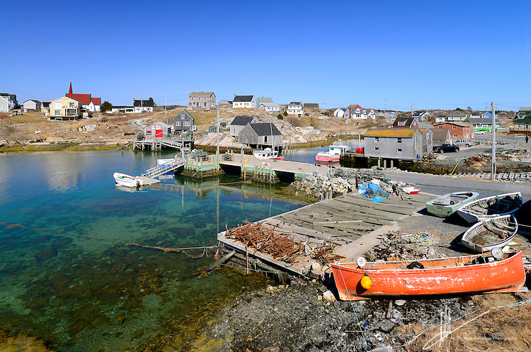 Images of Nova Scotia