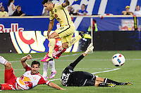 New York Red Bulls vs Club America, July 06, 2016