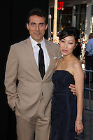 Rufus Sewell<br /> at the &quot;Hercules&quot; Los Angeles Premiere, TCL Chinese Theater, Hollywood, CA  07-23-14<br /> David Edwards/DailyCeleb.com 818-249-4998