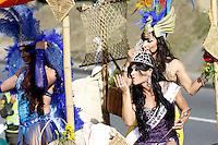 Desfile comunidad LGTB e Manizales .18-07-2014