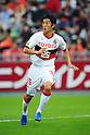 Mu Kanazaki (Grampus),.OCTOBER 22, 2011 - Football / Soccer :.2011 J.League Division 1 match between Omiya Ardija 2-3 Nagoya Grampus Eight at NACK5 Stadium Omiya in Saitama, Japan. (Photo by AFLO)