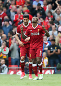 2017 Premier League Liverpool v Middlesbrough May 21st