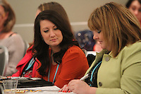 MPI Cascadia Educational Conference 2012 Breakout Sessions.