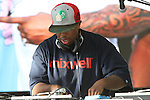 DJ Premier Spinnin at the 40th Anniversary of Hip-Hop Culture with  DJ Kool Herc and special guests