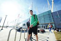 SCHAATSEN: SALT LAKE CITY: Utah Olympic Oval, 12-11-2013, Essent ISU World Cup, training, Sven Kramer, ©foto Martin de Jong