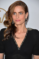 Amanda Peet at the 2017 Producers Guild Awards at The Beverly Hilton Hotel, Beverly Hills, USA 28th January  2017<br /> Picture: Paul Smith/Featureflash/SilverHub 0208 004 5359 sales@silverhubmedia.com