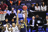 NCAA Tournament - Miami Hurricanes vs. Marquette Golden Eagles