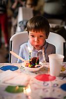 Chocolate Birthday Fest