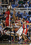 UNLV @ Nevada men's basketball 012715