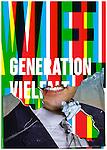 gggrafik design (Heidelberg, Germany, founded 2005): Götz Gramlich (German, b. 1974) for Generation Heidelberg (Heidelberg, Germany); Poster, Generation Vielfalt, 2014; Offset print; 86.3 × 61.7 cm (34 in. × 24 5/16 in.)