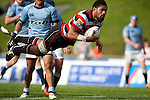 100926 ITM Cup - Counties Manukau v Northland