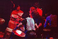 Grateful Dead 1978 04-14   Virginia Tech, Cassell Coliseum