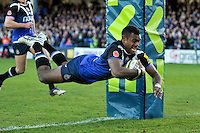 Bath v Newport Gwent Dragons : 10.11.12