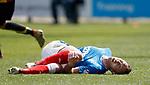 Danny Wilson injury
