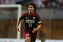 Yuzo Tashiro (Vissel), .MAY 26, 2012 - Football : 2012 J.LEAGUE Division 1 match between Vissel Kobe 1-2 Kashima Antlers at Home's Stadium Kobe in Hyogo, Japan. (Photo by Akihiro Sugimoto/AFLO SPORT) [1080]