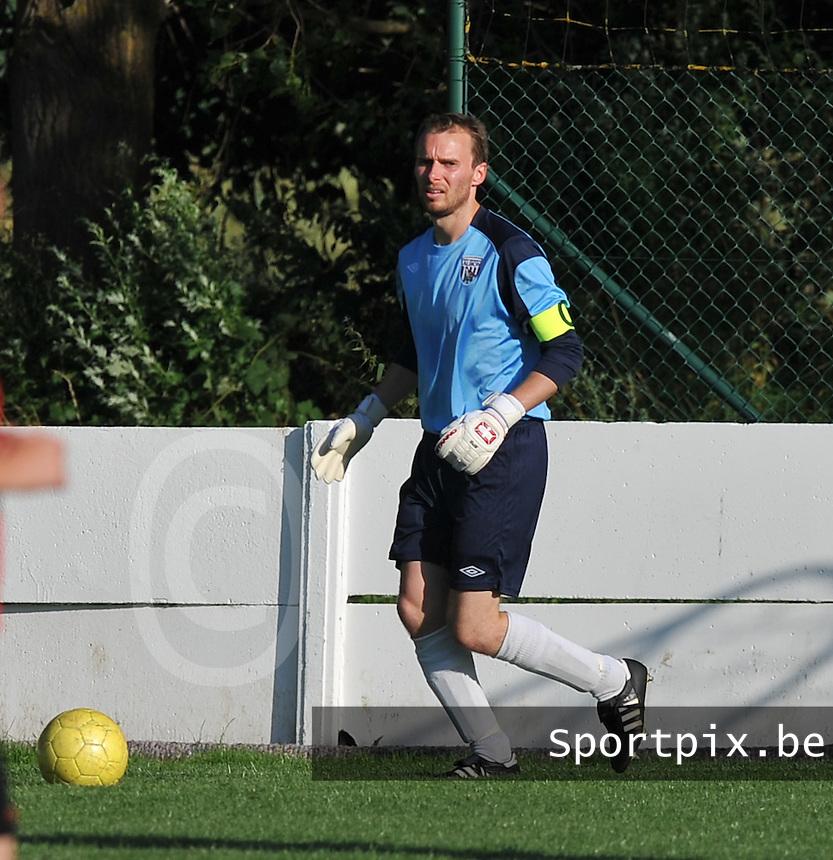 SV Moorslede :  Bram Vanackere.foto  VDB / Bart Vandenbroucke