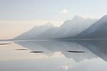 Jackson Lake<br /> Teton National Park<br /> Wyoming
