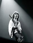 Black Sabbath 1978 Tony Iommi.© Chris Walter.