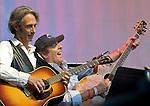 Lenny Kaye / Gene Cornish (2011)