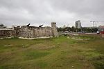 Castillo de San Salvador de la Punta