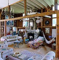 Saltbox House - Cape Cod