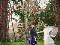 Ruth & Gordon - WEDDING - 8th April 2017