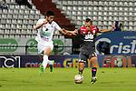 Santa Fe venció como visitante 2-1 a Once Caldas. Fecha 20 Liga Águila II-2016.
