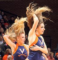 20140125_Virginia Tech vs Virginia Mens Basketball